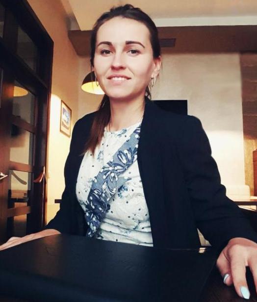 Irina Bugaenko